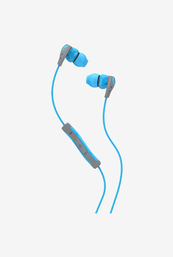 Skullcandy Method S2CDGY-401 In the Ear Headphone Blue