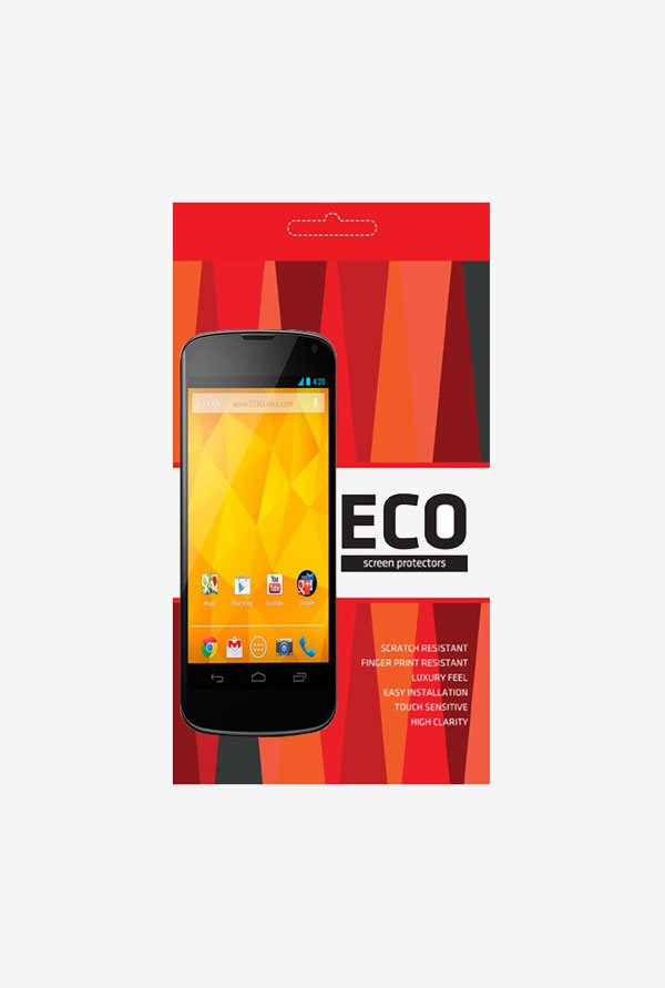 ScratchGard Nexus 4 Screen Protector Clear
