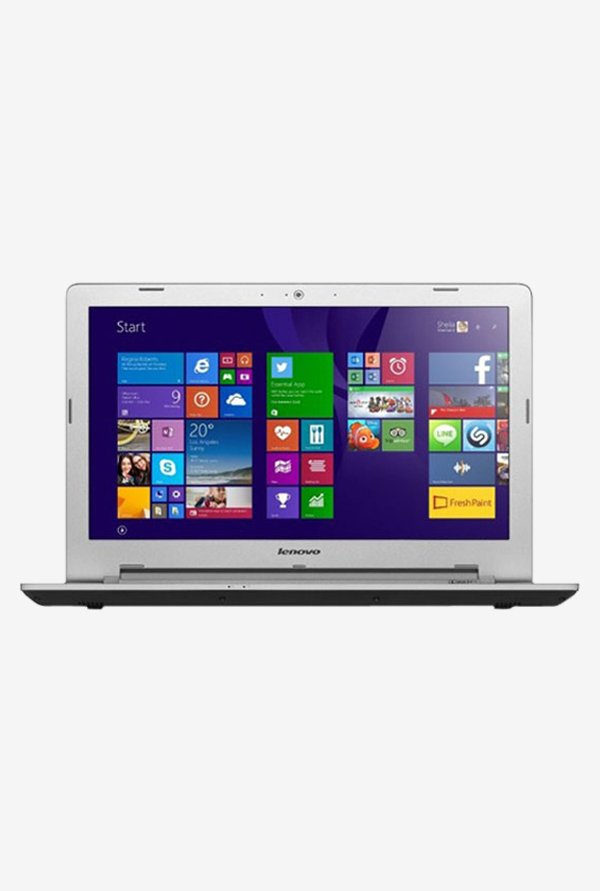 LENOVO Z51-70 80K60002IN 15.6 in. 1 TB HDD Laptop (Black)