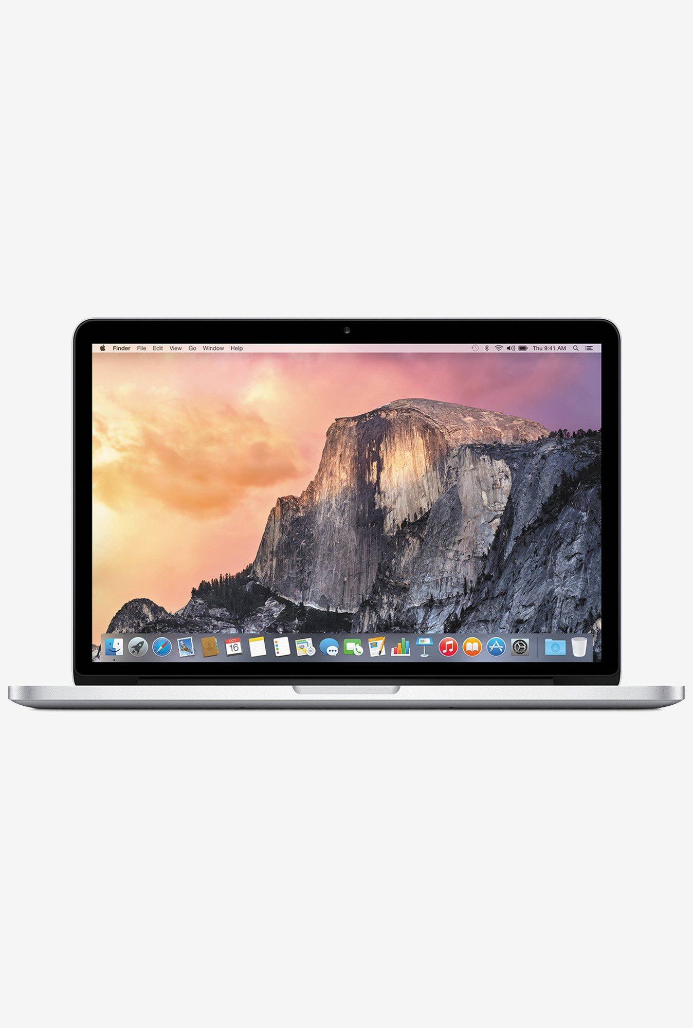 Apple MacBook Pro MF840HN/A 13.3 in. Notebook (Silver)