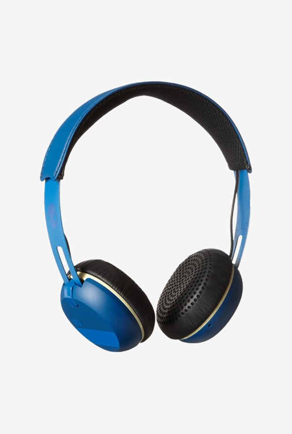 Skullcandy Grind 2.0 Headphone Blue