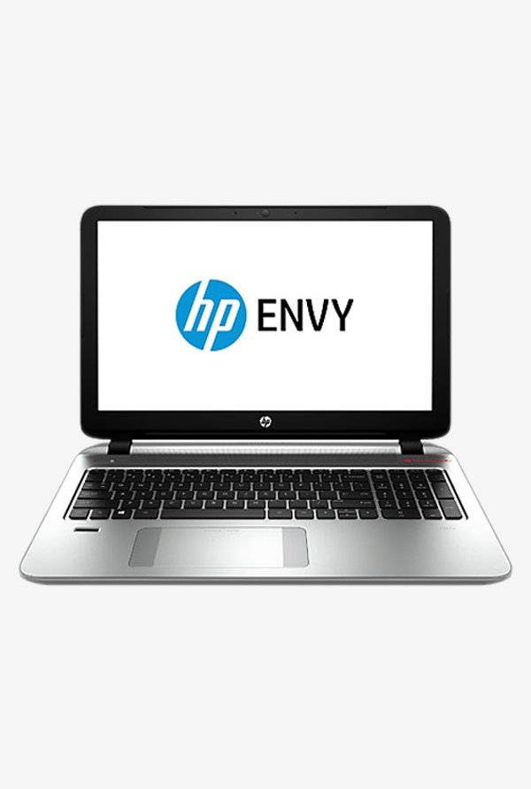HP ENVY 15-k004tx 39.62cm Laptop (Intel i5, 1 TB) Silver