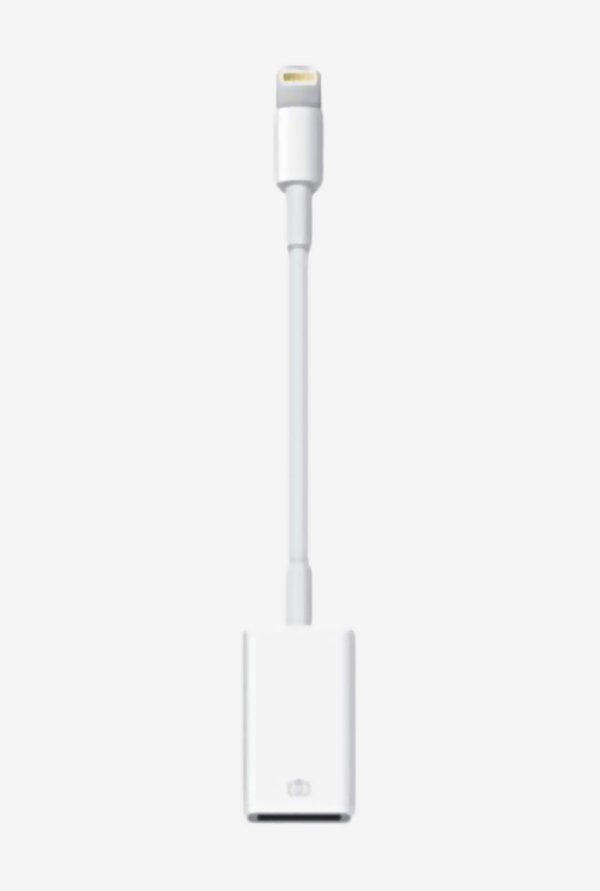 APPLE MD821ZM/A Adapter White