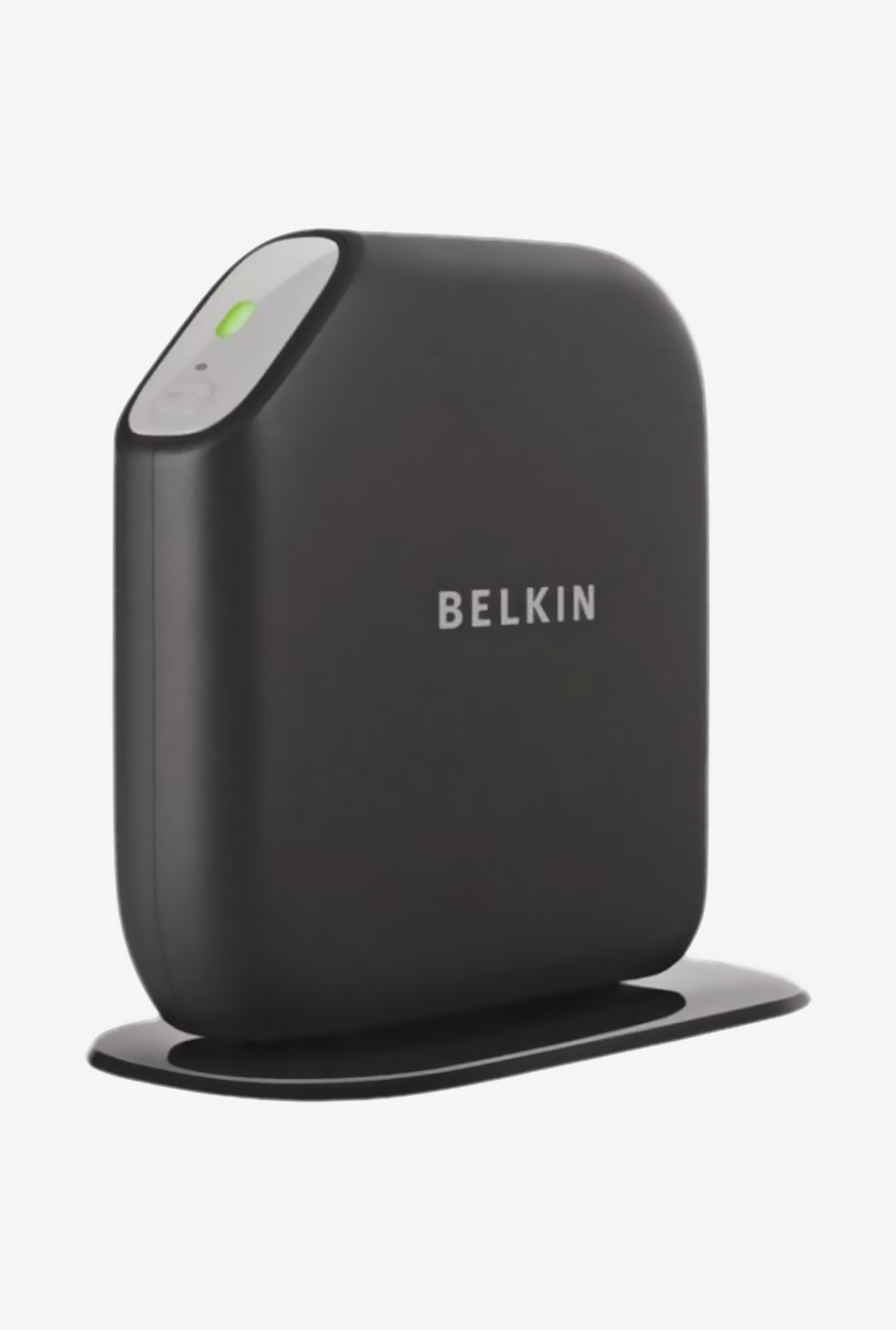 Belkin Surf N300 Router Black