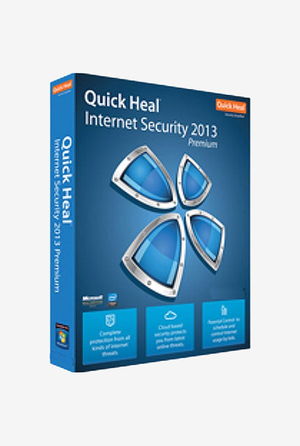Quick Heal Internet Security Software