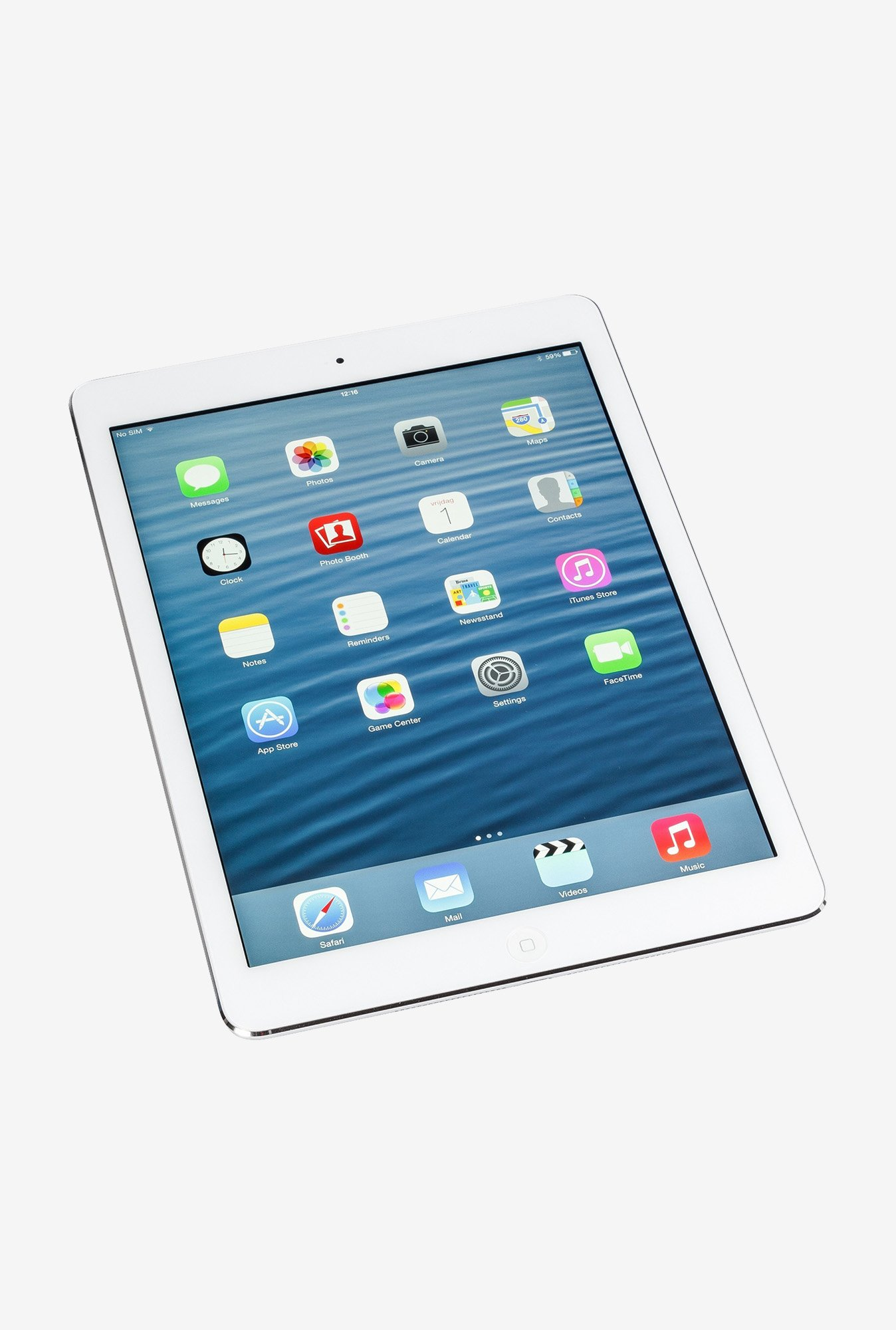 APPLE iPad Air 2 Wi-Fi 128 GB Silver