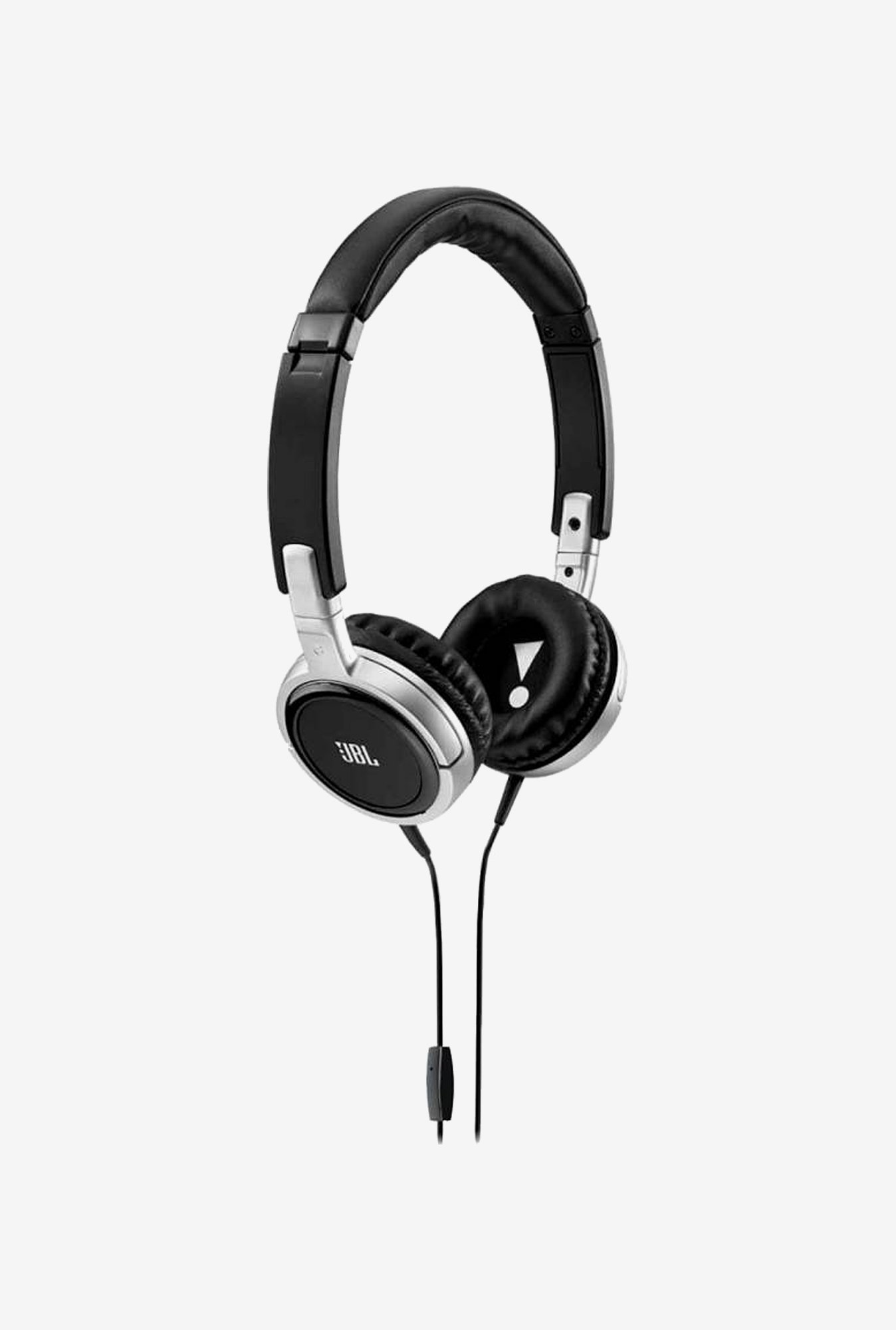 JBL J03A On the Ear Headphone Black