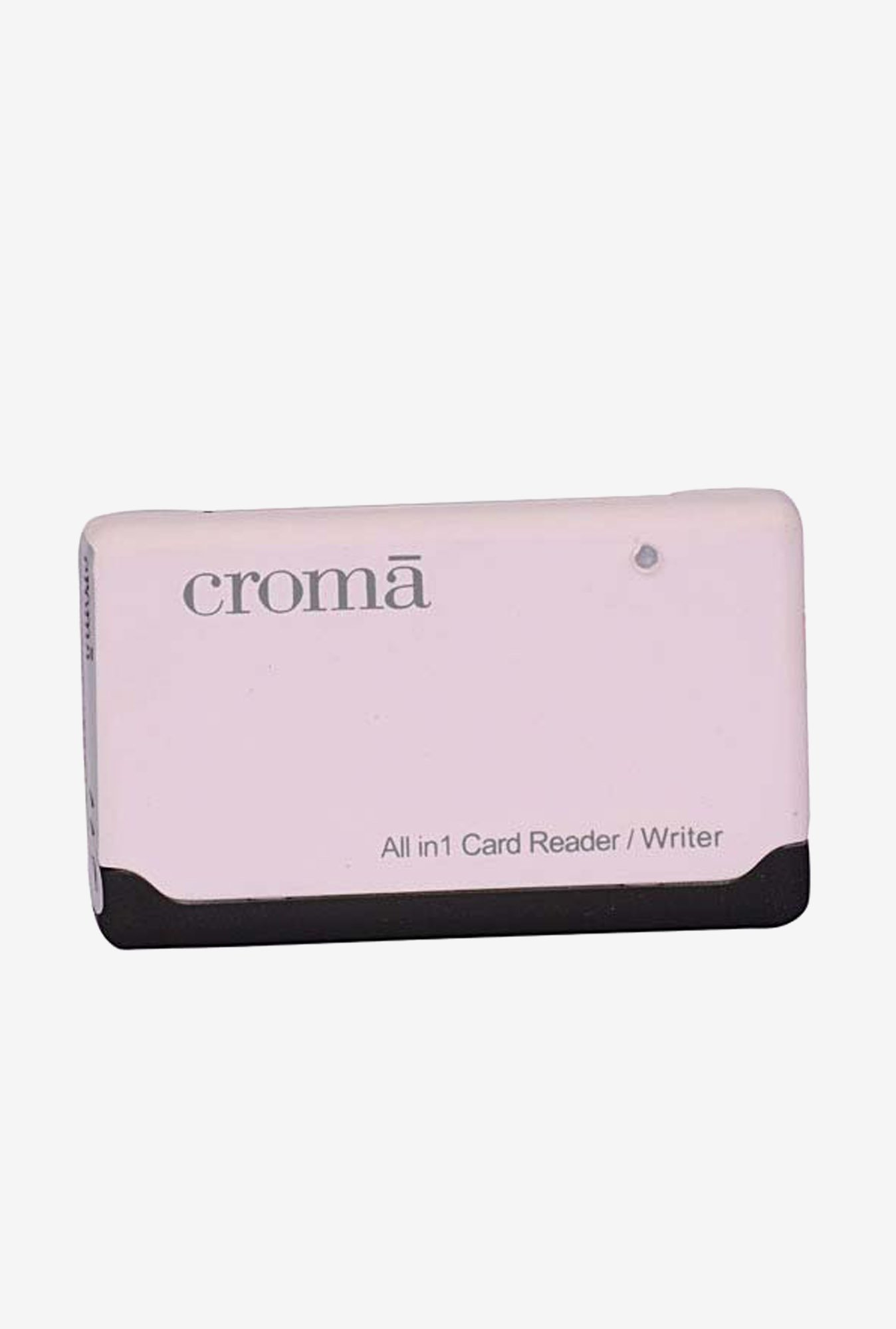 Croma CXA1089 Card Reader White