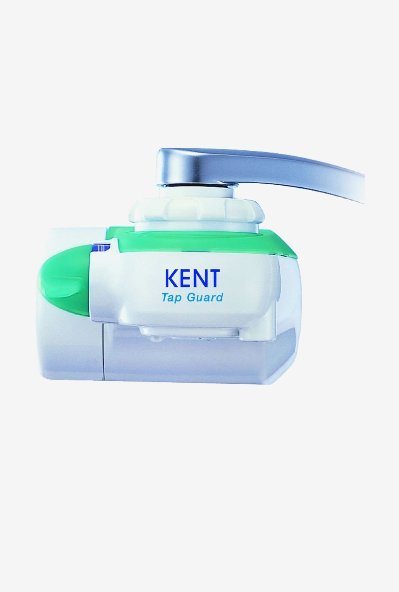 Kent Tap Guard Water Purifier (White)