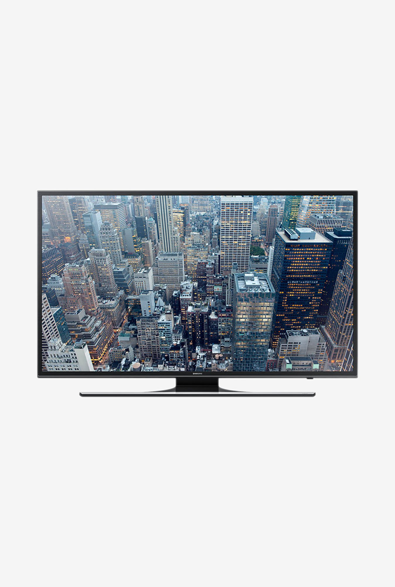 Samsung 48JU6470 121.92Cm (48 Inch) UHD 4K Smart TV (Black)