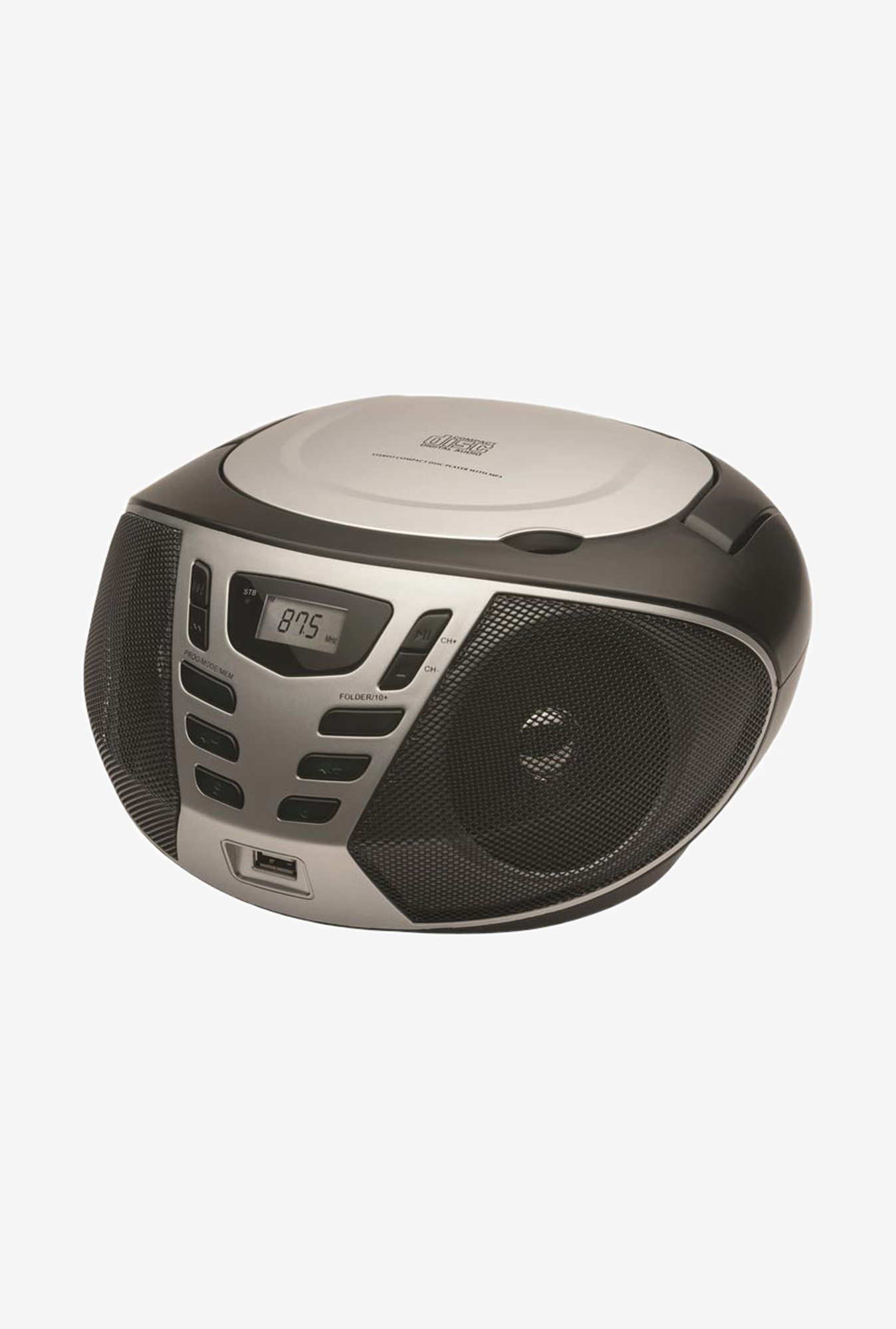 Croma Boombox CD/MP3/USB/RADIO EY3020