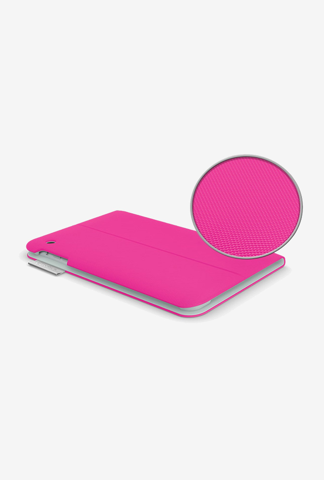 Logitech Folio Case for iPad Mini Pink