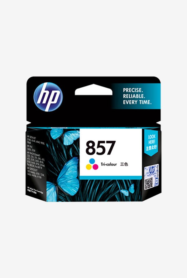 HP 857 C9363ZZ Ink Cartridge Tri-color