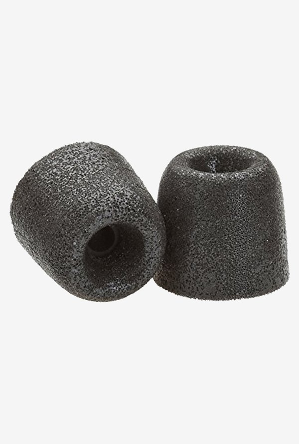 Comply Isolation T-200-Medium Ear Plugs Black