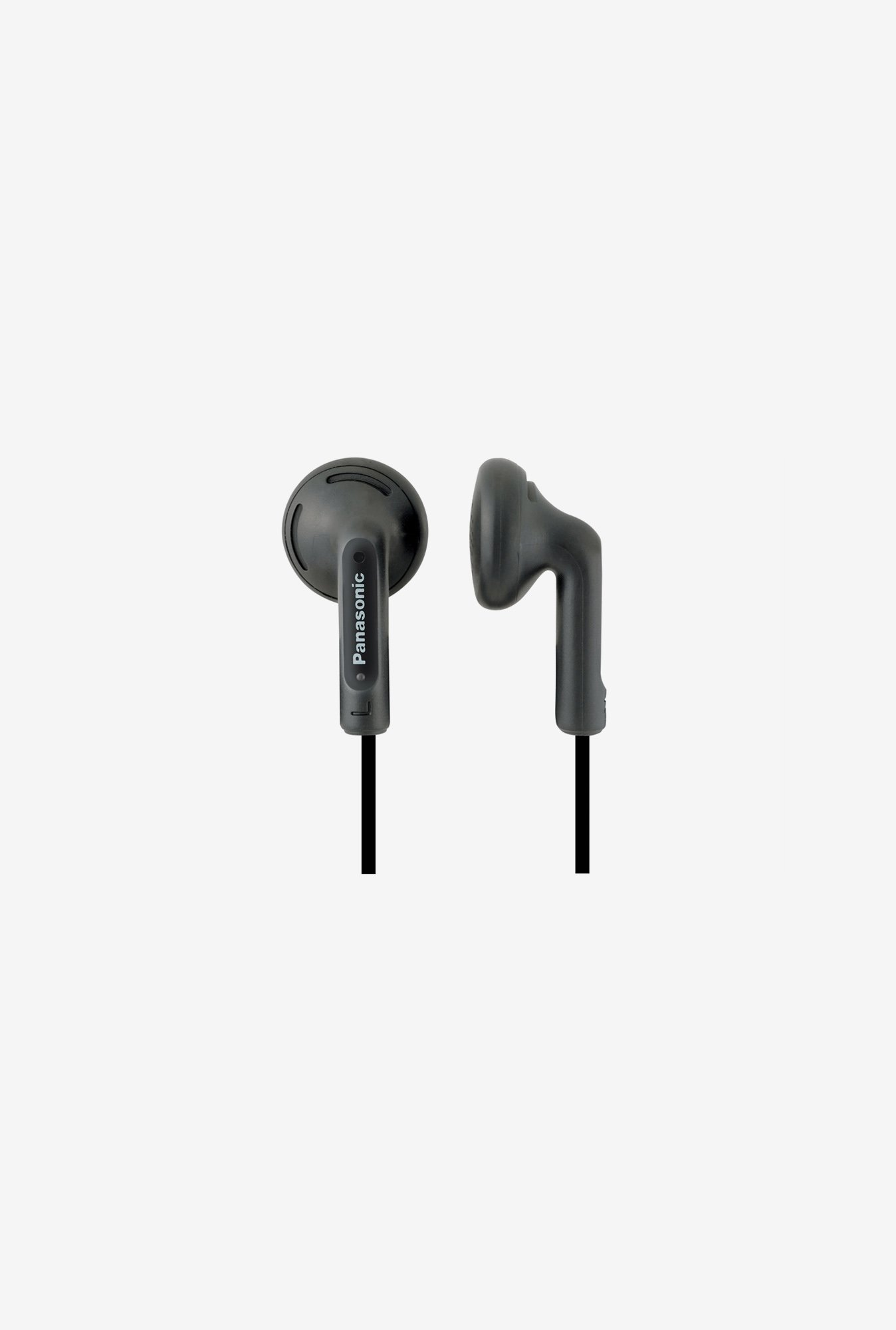 Panasonic RP-HV094 In the Ear Headphone Black