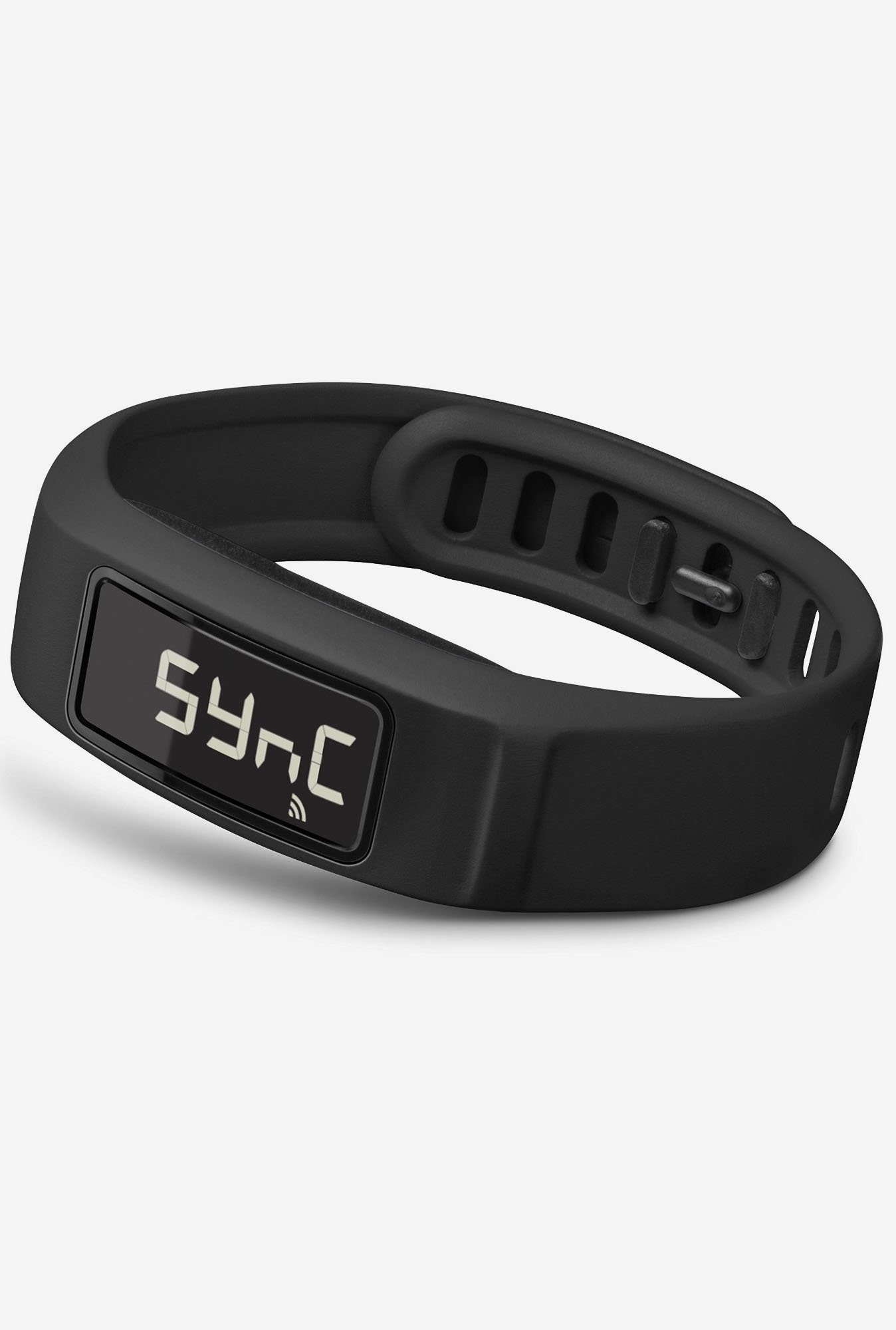 Garmin VivoFit2 Fitness Tracker (Black)