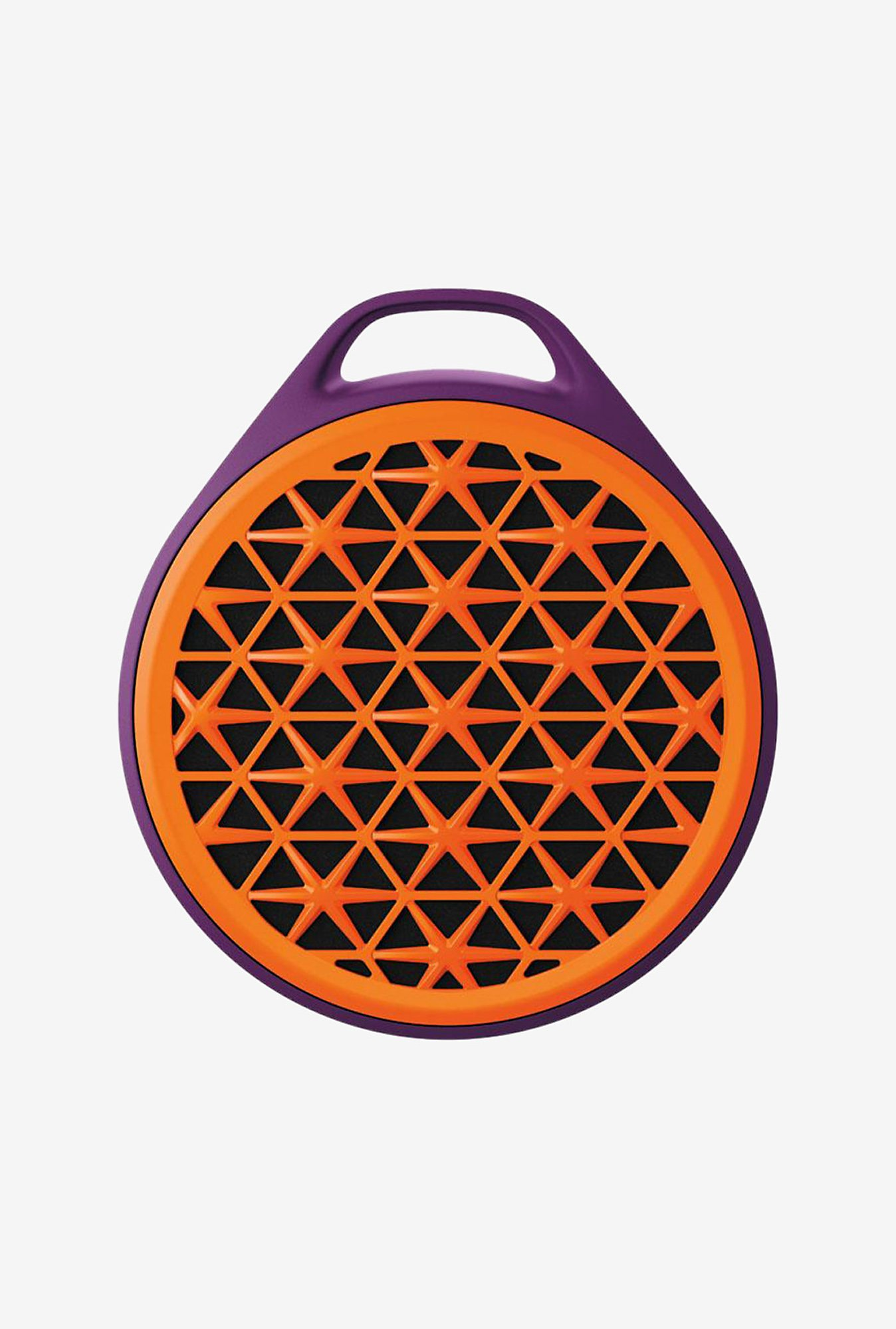 Logitech X50 Portable Bluetooth Speaker (Orange)