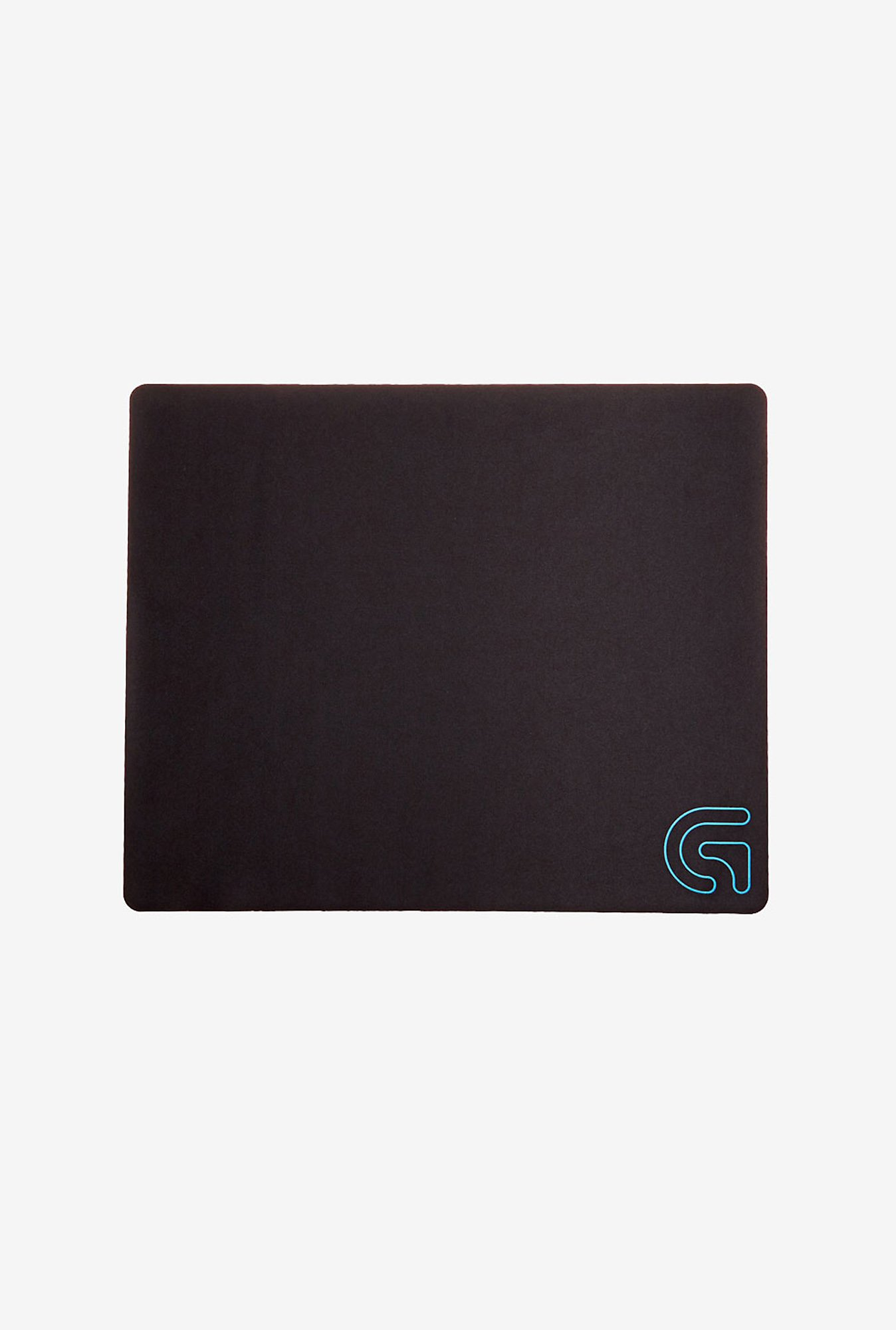 Logitech G240 Cloth Gaming MousePad Black