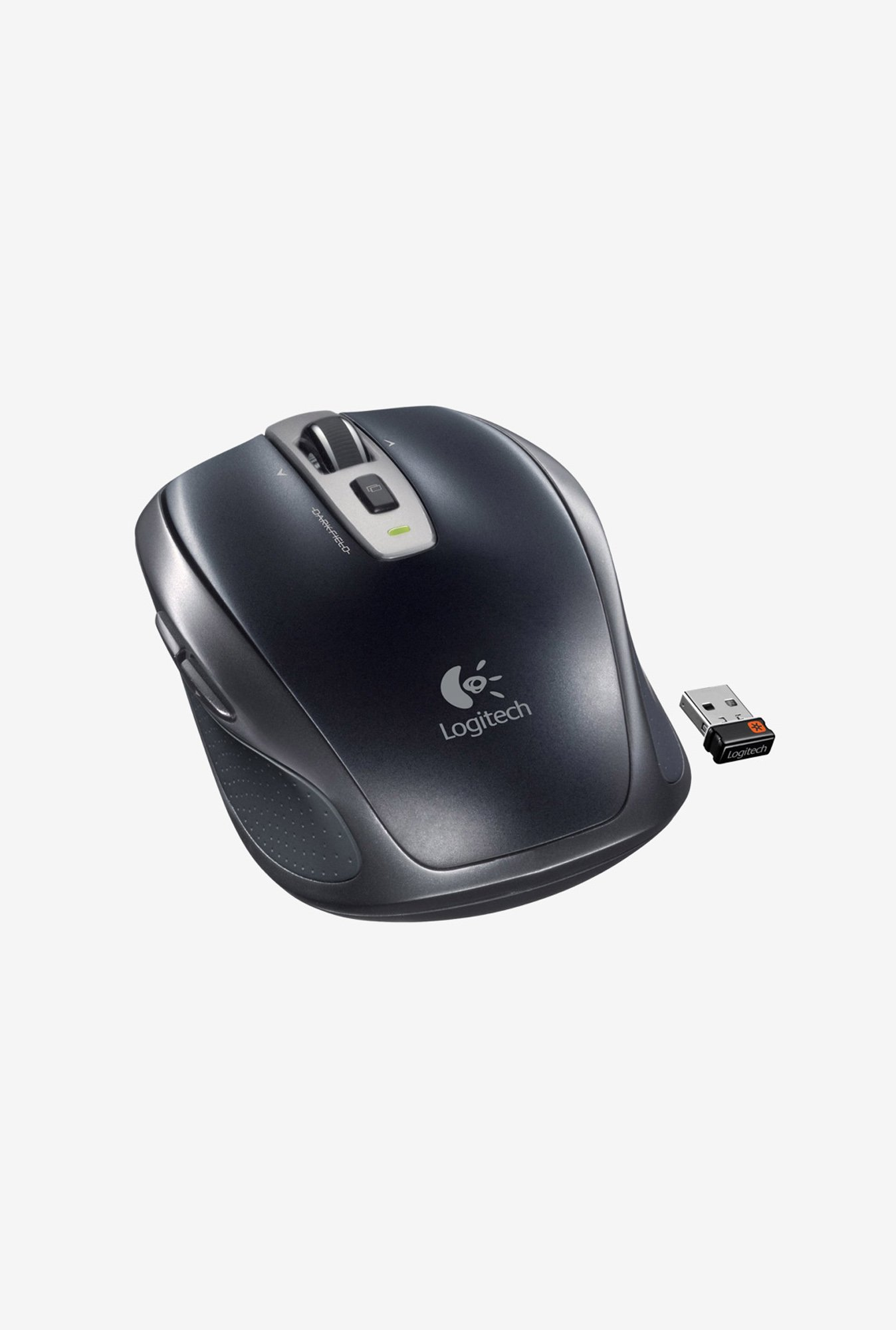 Logitech M905 Mouse Black