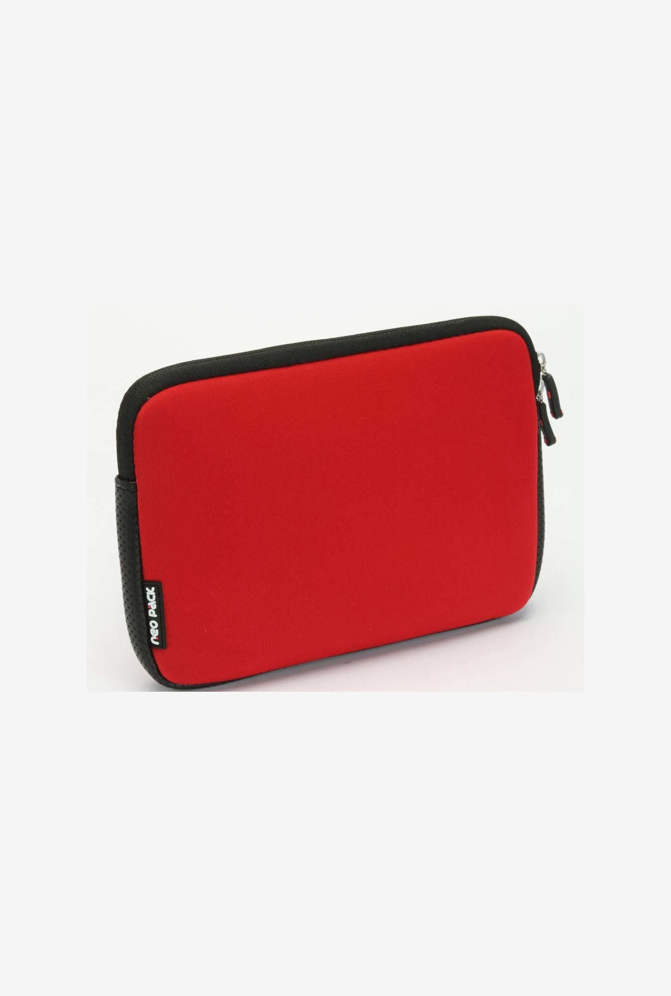 "Neopack Designer 2RD8 8"" Tablet Sleeve Red"