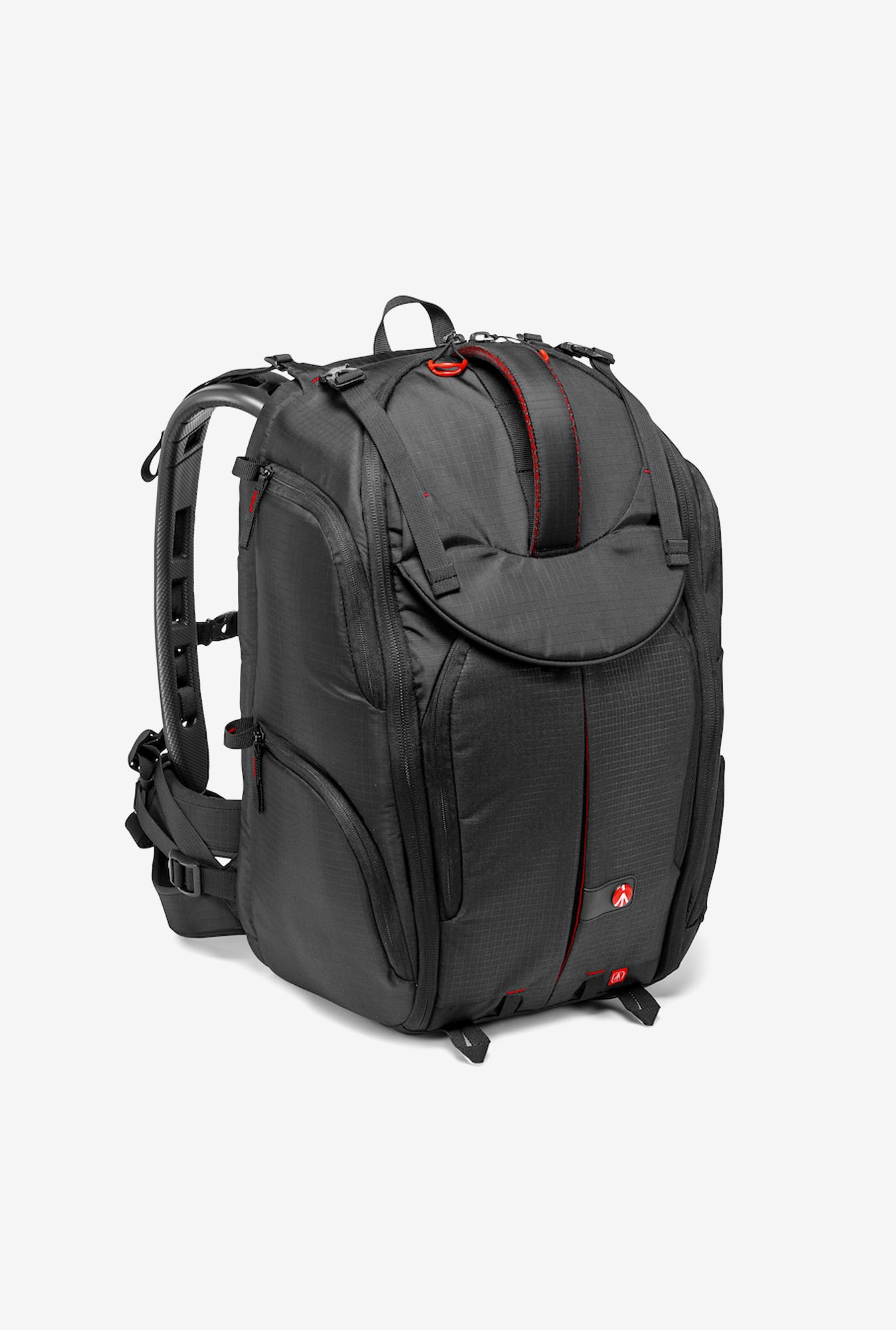 Manfrotto MB PL-PV-410 Camera Backpack Black