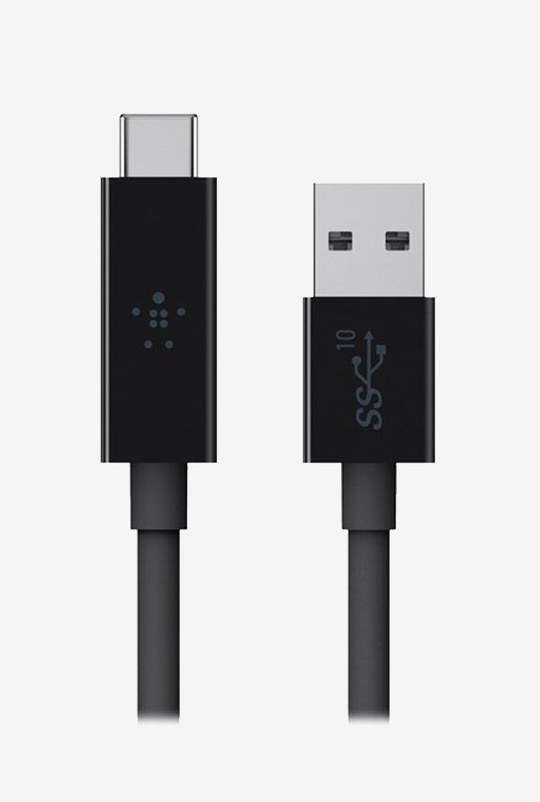 Belkin F2CU029bt1M Data Cable Black