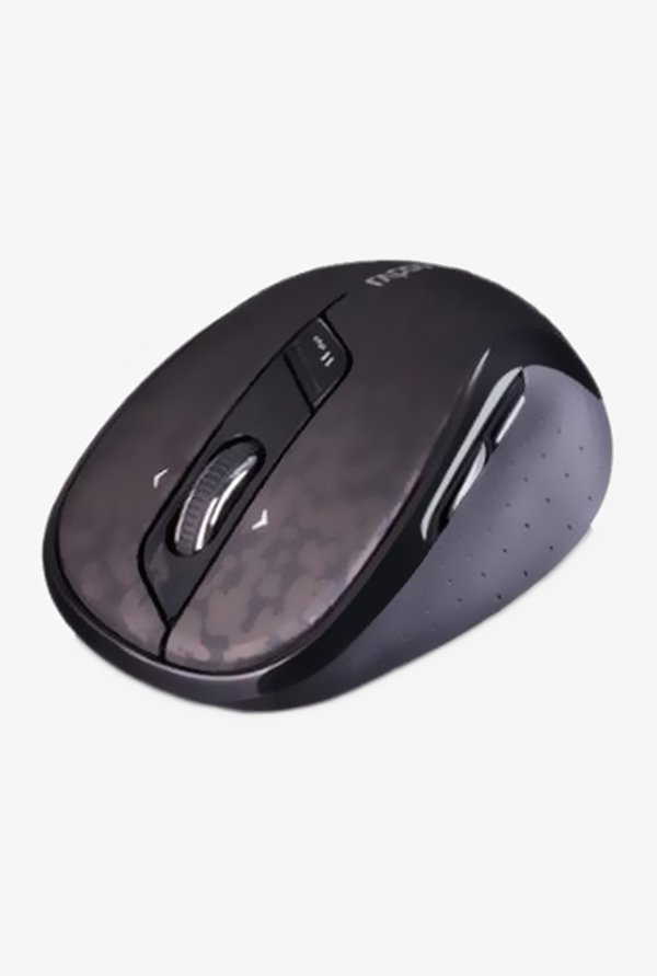 Rapoo 5G Wireless 7100P 6Key Mouse Grey