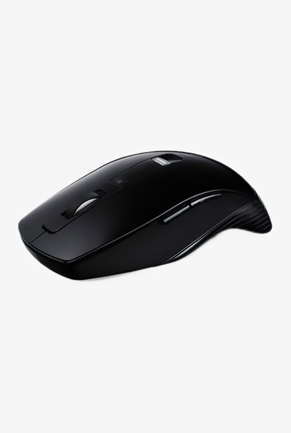 Rapoo 5G Wireless 3710P 6Key Mouse Black