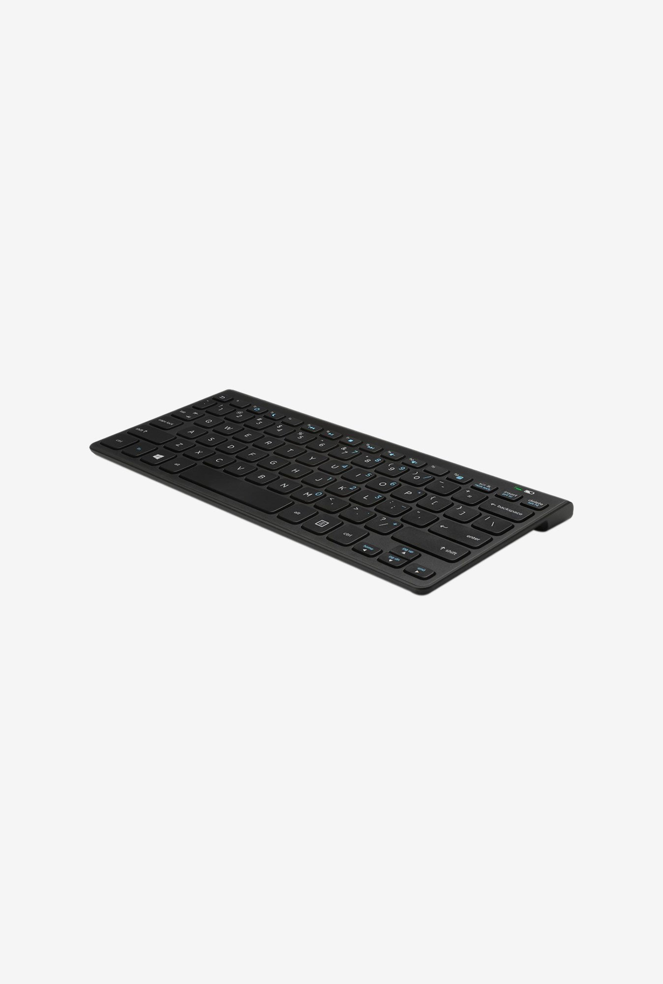 HP F3J73AA Bluetooth Keyboard Black
