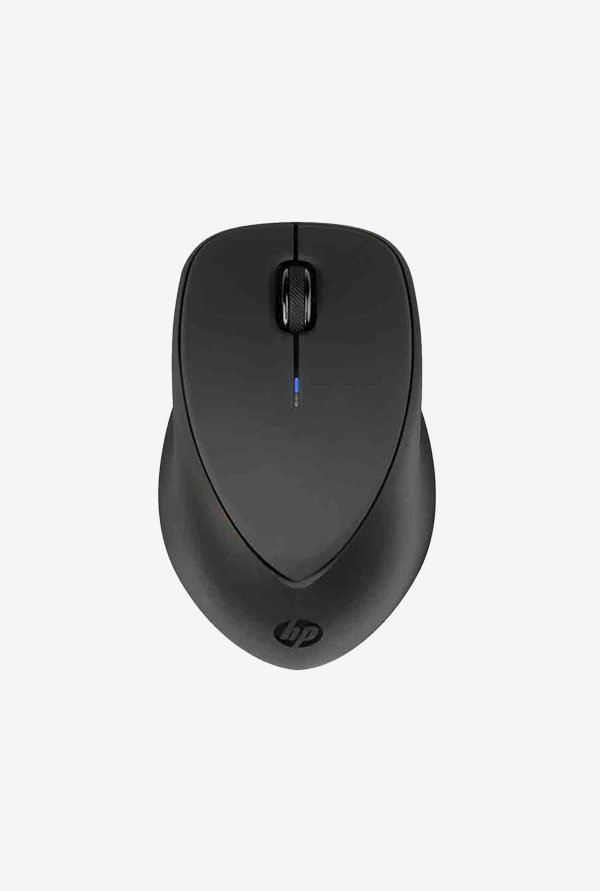 HP X4000b Bluetooth Mouse Black