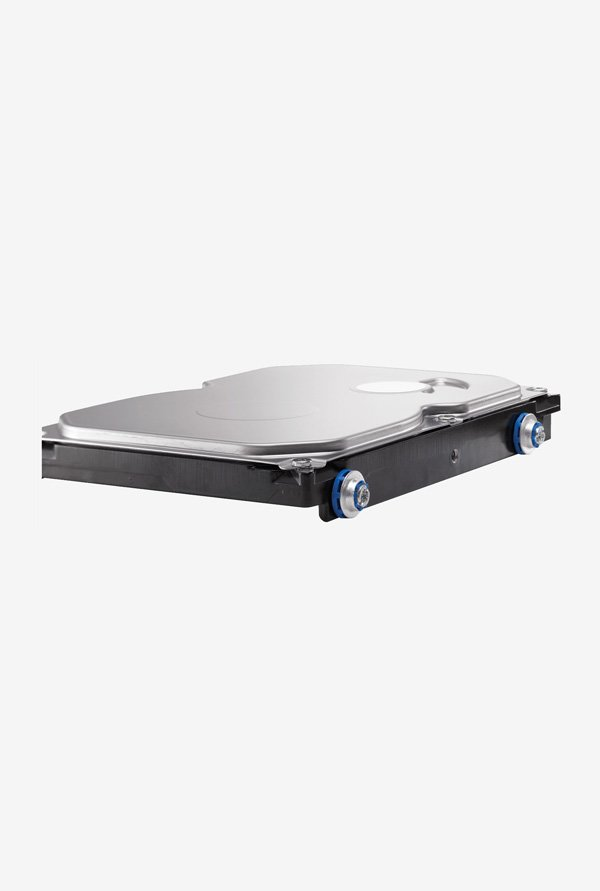 HP 1 TB 7200rpm SATA Internal Hard Disk Silver