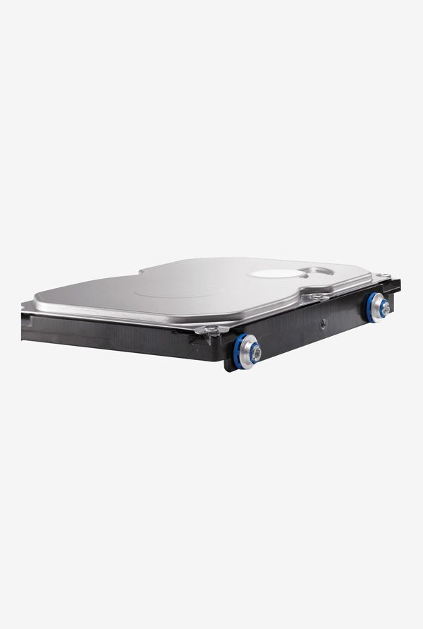 HP 500 GB 7200rpm SATA Internal Hard Disk Silver