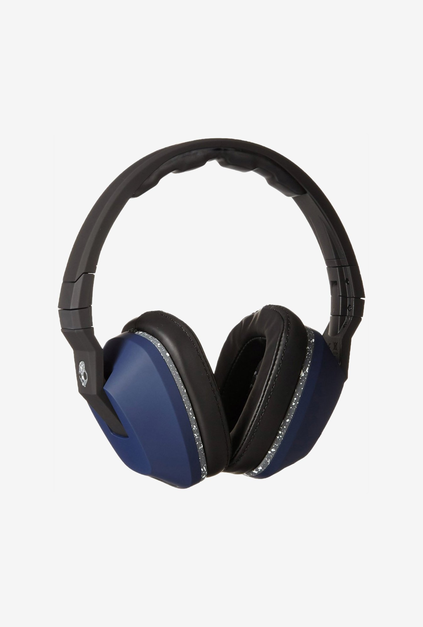 Skullcandy Crusher S6SCGY-442 Headphone Navy and Black