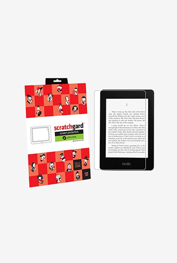 ScratchGard Amazon Kindle Paperwhite Screen Protector