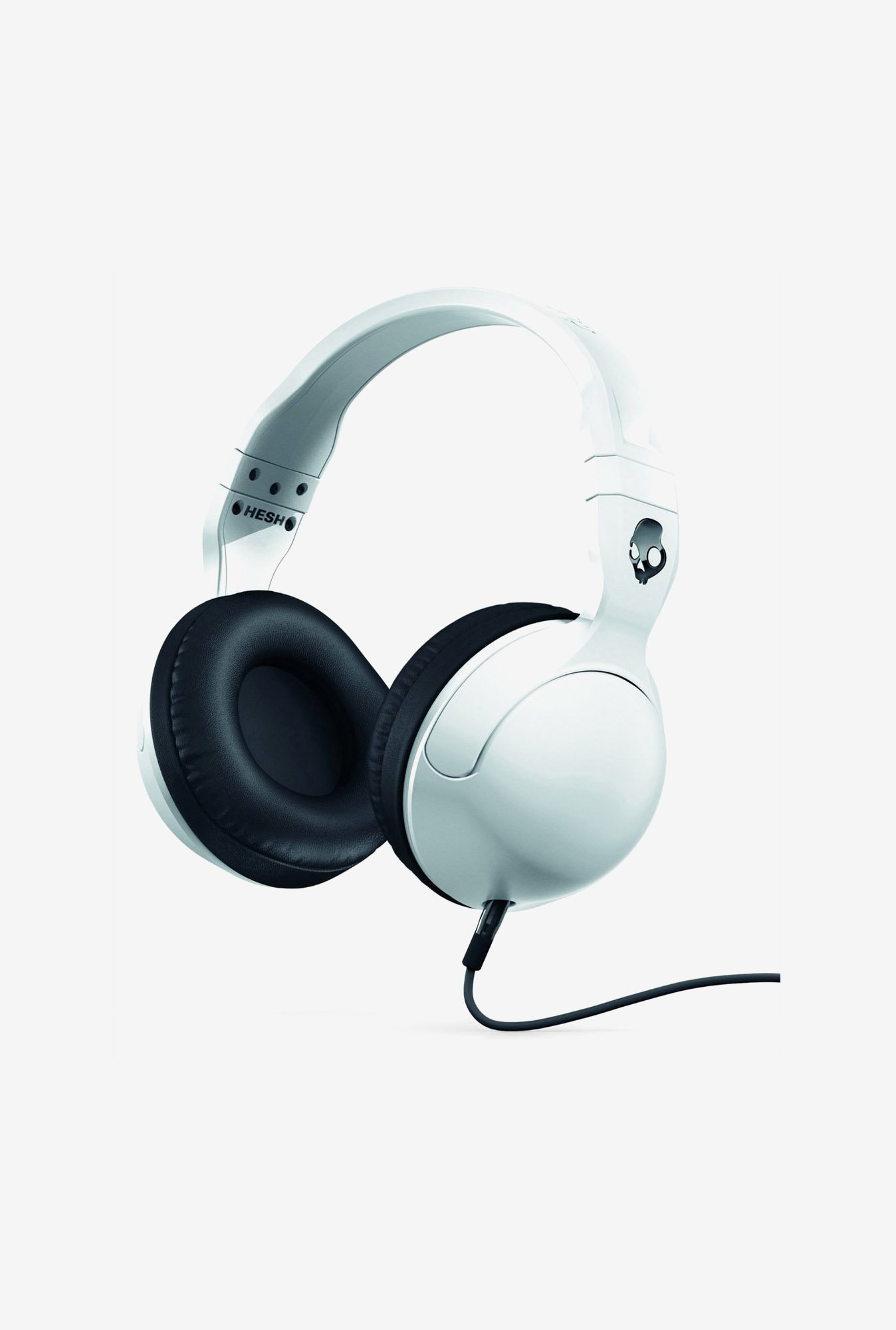 Skullcandy Hesh 2.0 S6HSGY-378 Over Ear Headphone White