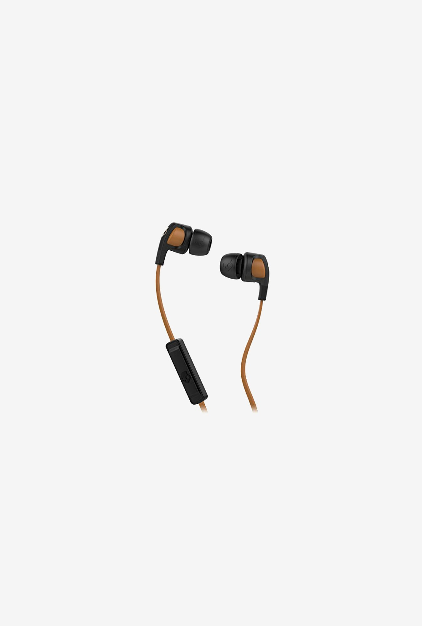 Skullcandy Smokin Buds 2.0 S2PGGY-431 Headphone Tan Black