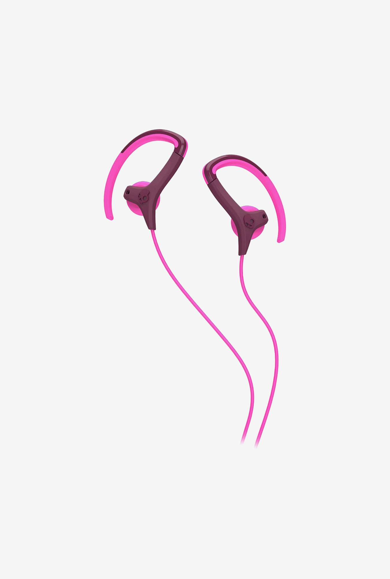 Skullcandy Chops 2.0 S4CHHZ-449 Headphone Plum Pink