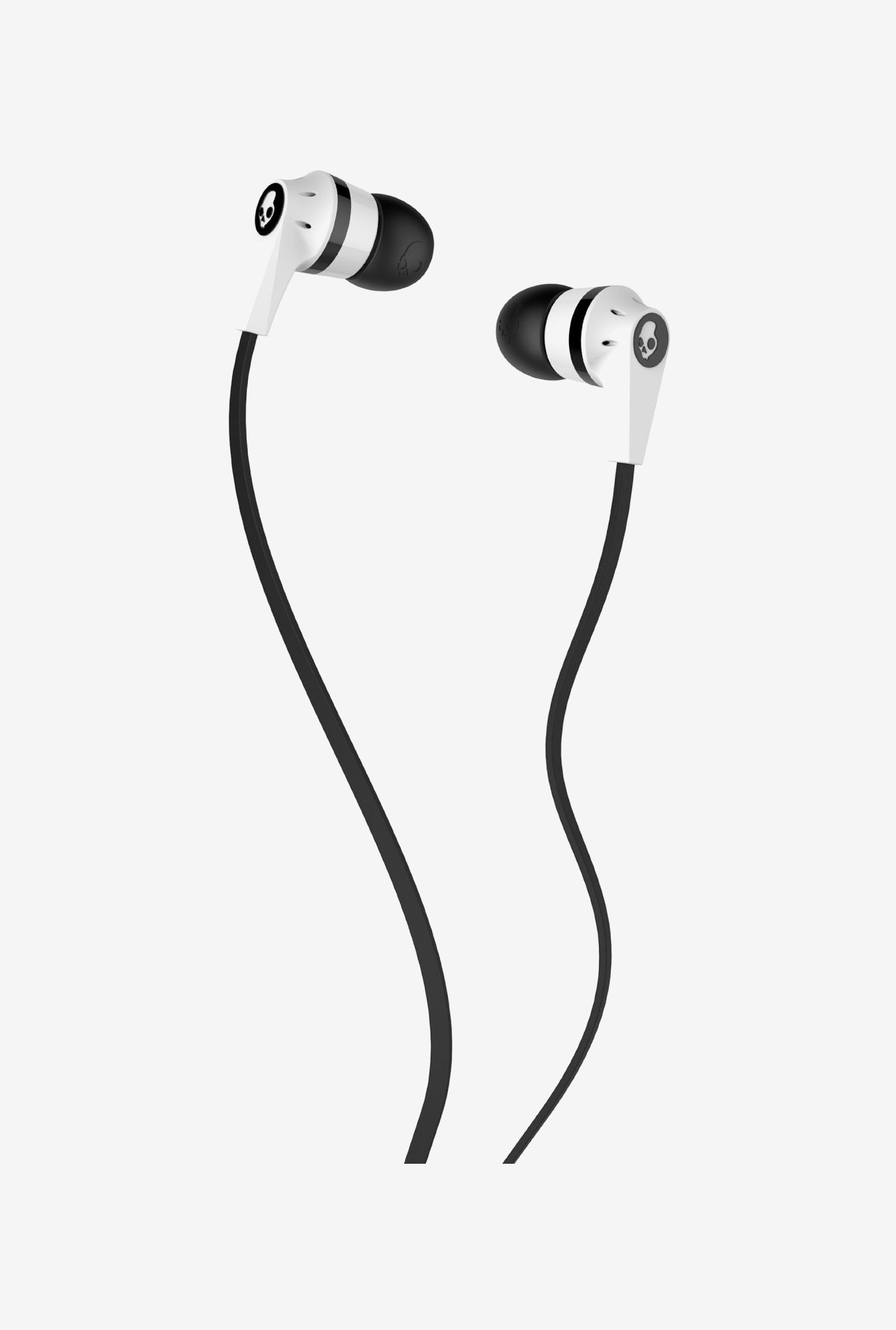 Skullcandy Inkd 2.0 S2IKFZ-074 Headphone White & Black