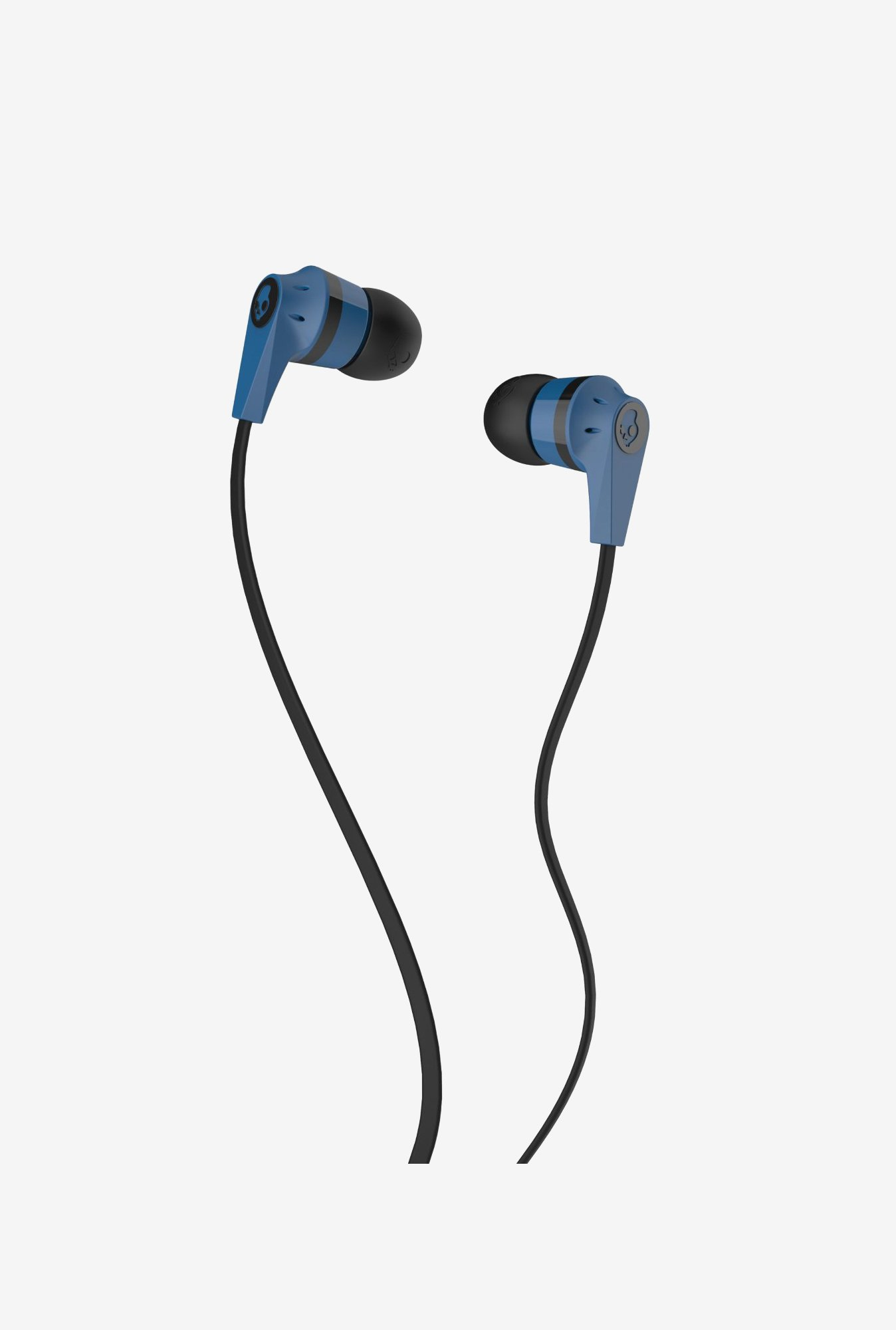 Skullcandy Inkd 2.0 S2IKDZ-101 Headphone Blue & Black