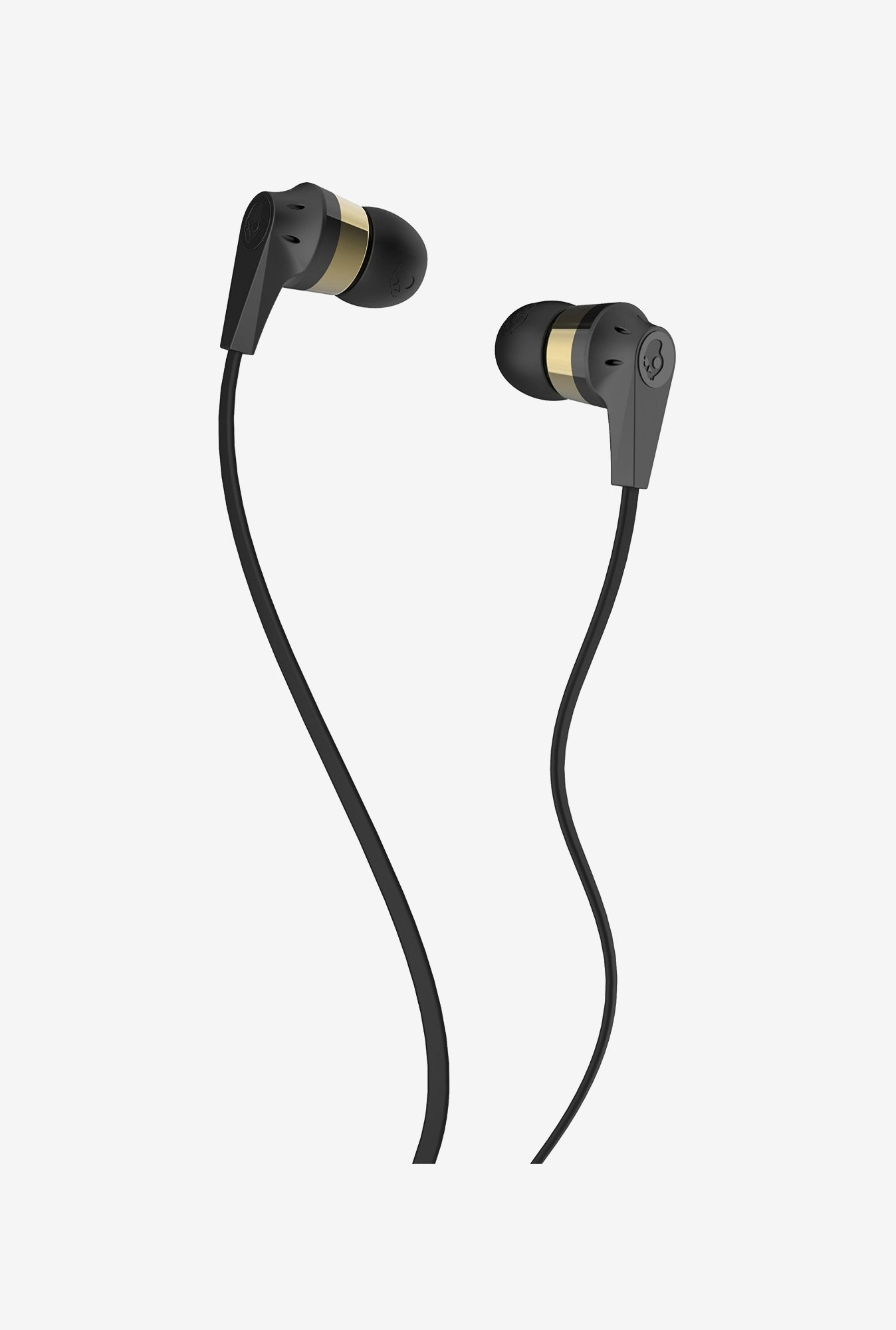 Skullcandy Inkd 2.0 S2IKDZ-144 Headphone Gold & Black