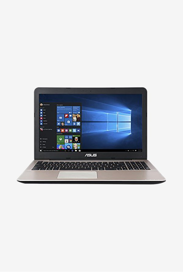Asus A555LA-XX1560T Laptop Black