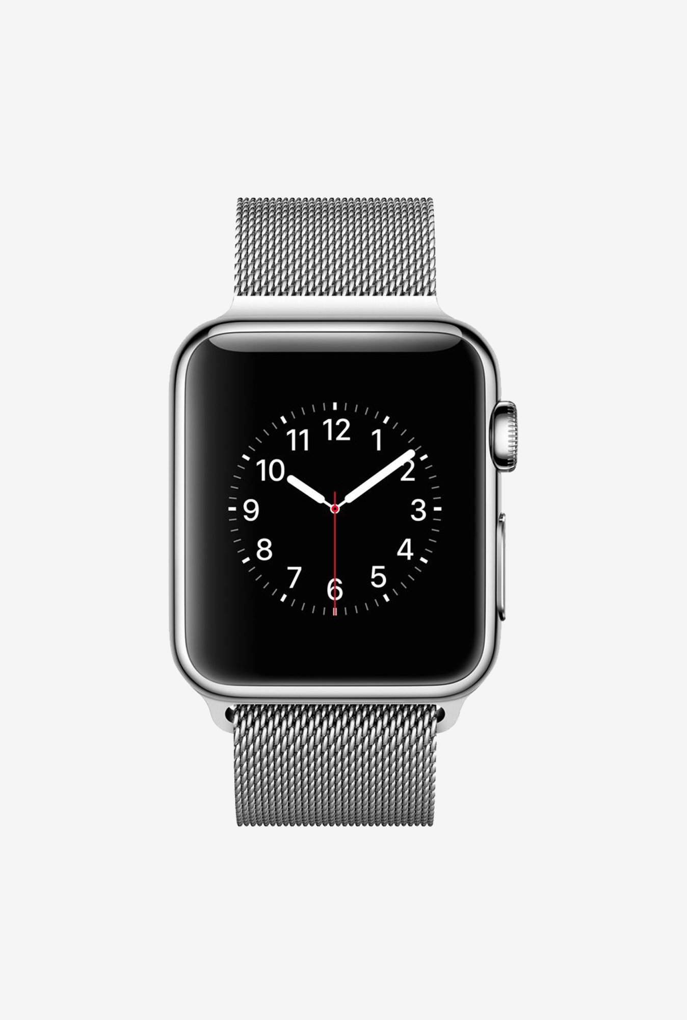 Apple Sport MJ322HN/A Smart Watch (Grey)