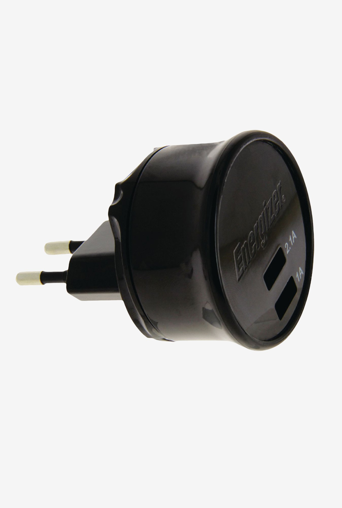 Energizer Ultimate AC2UUNUMC2 Wall Charger Black
