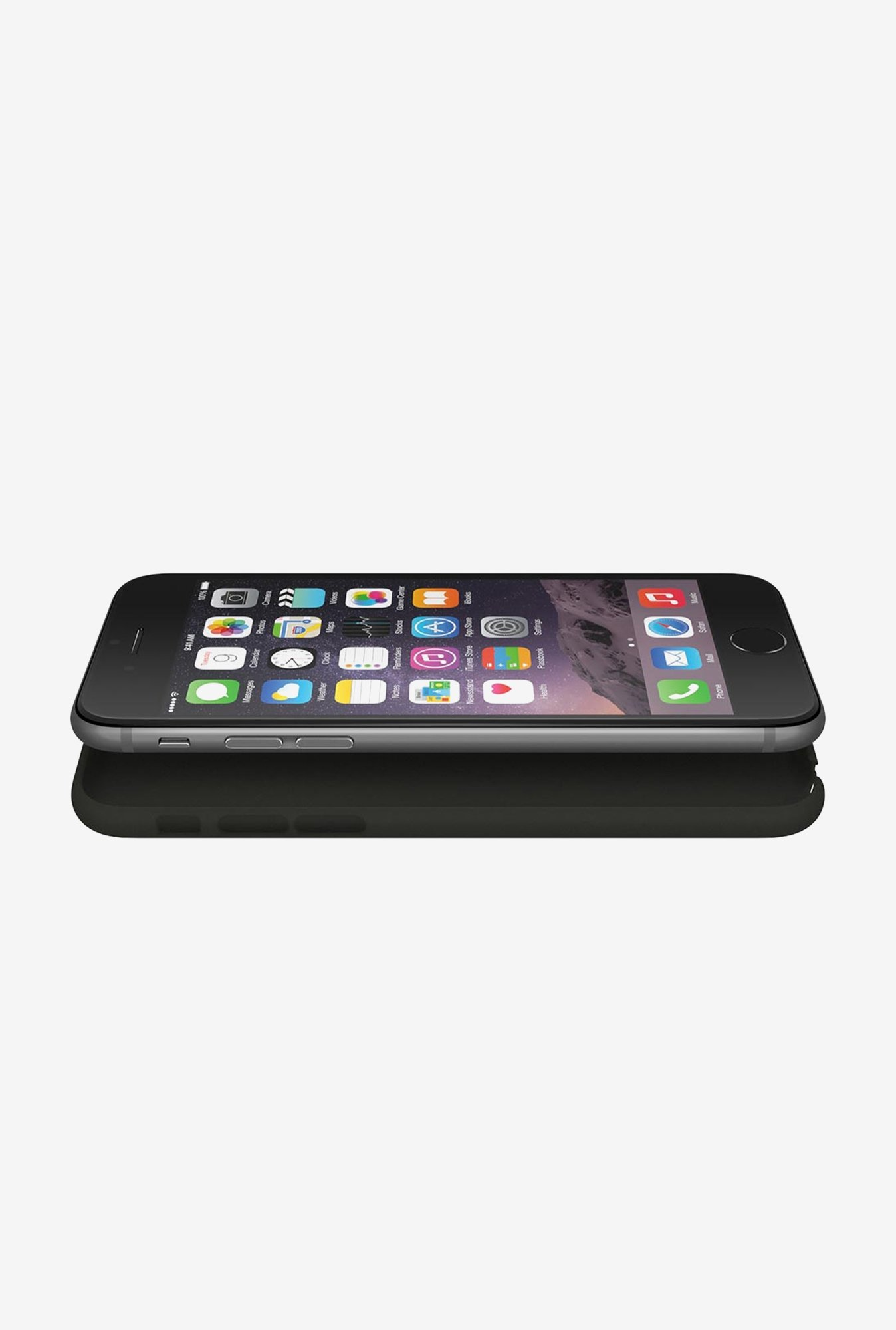 Powersupport Air Jacket UPYC-82 iPhone 6 Case Black