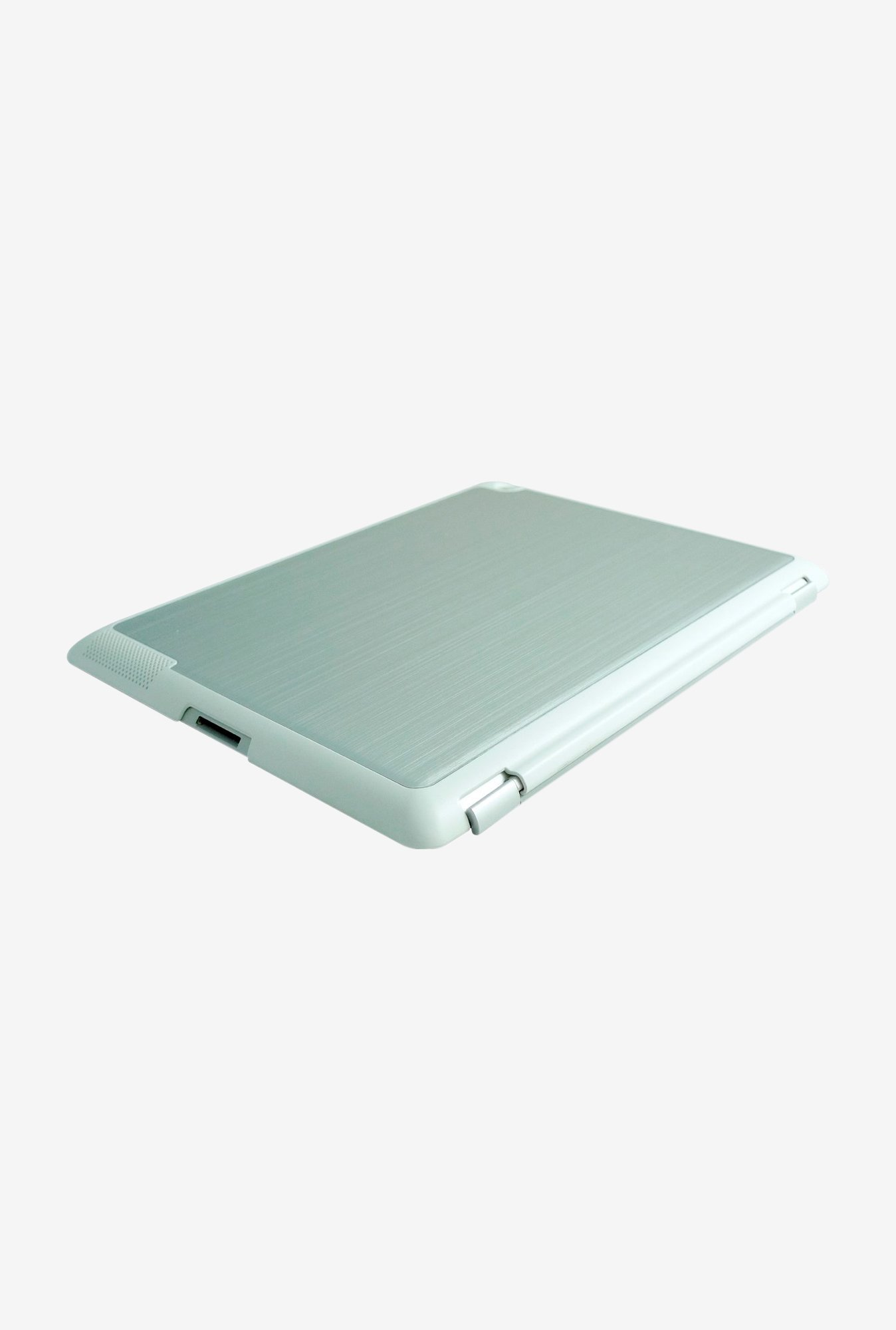 Gosh Complement+ A40 iPad Case Silver