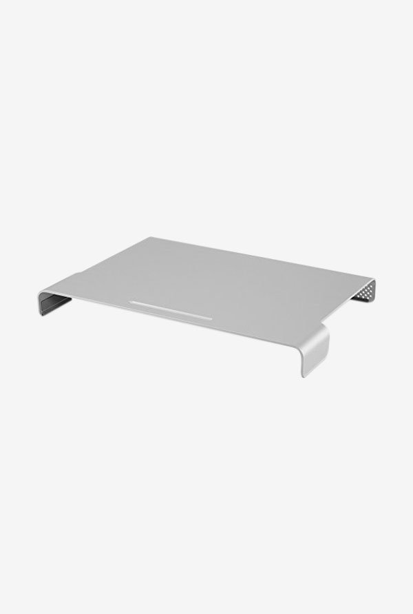 Just Mobile ST-288 Monitor Stand Silver
