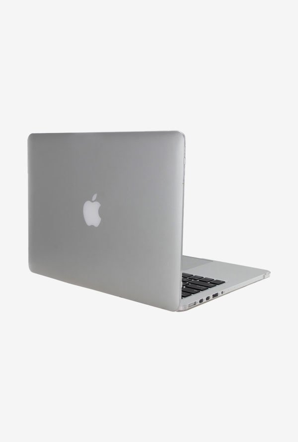 "Ipearl 13"" MacBook Pro IP13-MBP-08203C Ice Satin Cover Clear"