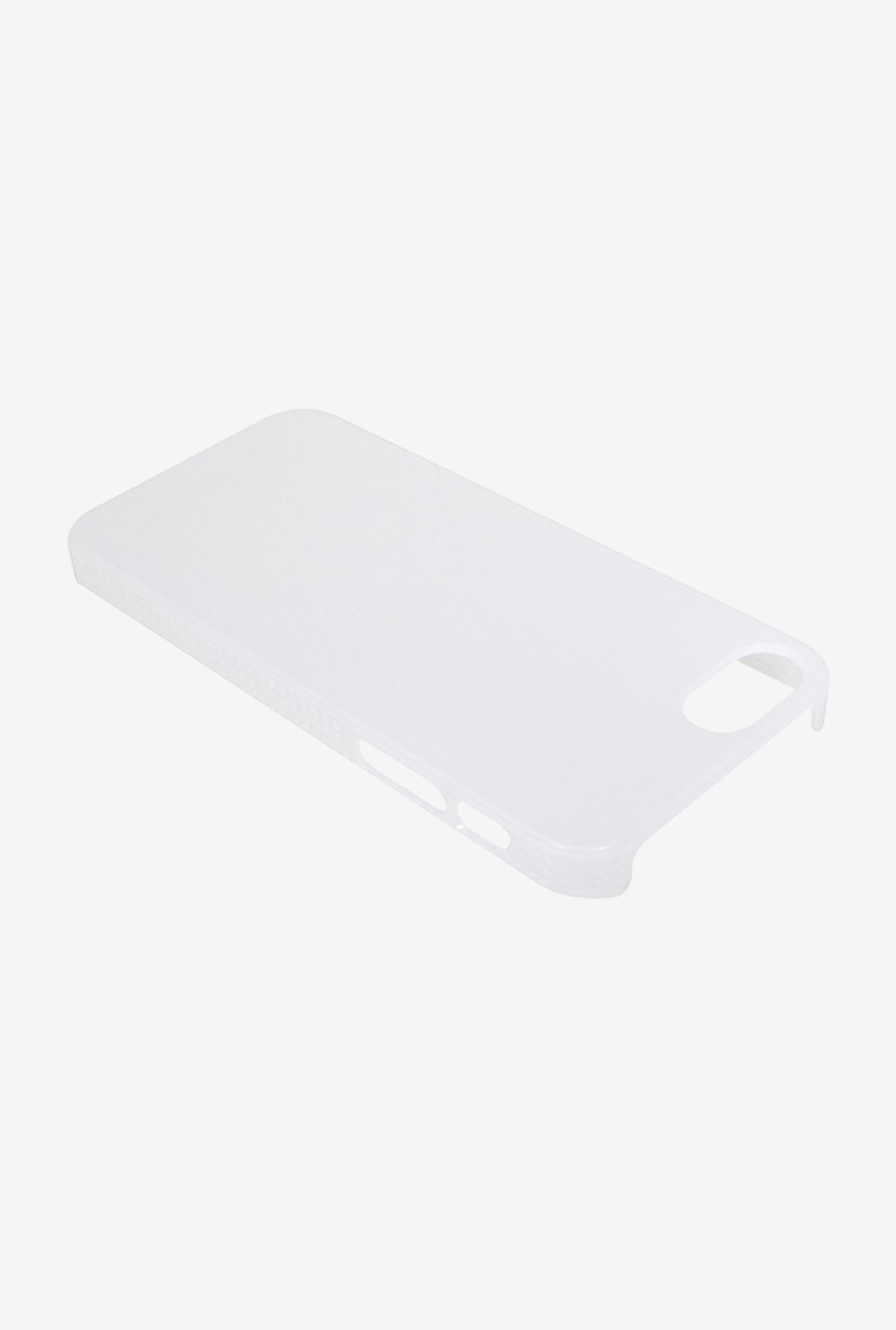 The Joy Factory Ultra-Slim CSD105 iPhone 5 Case White