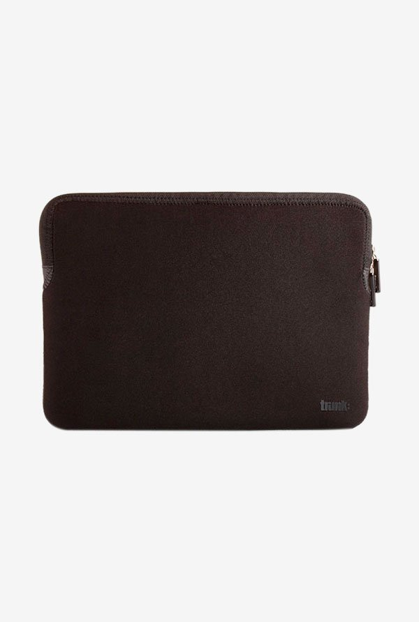 "Trunk 13"" MacBook Air TR-ALS13-BLK Sleeve Black"