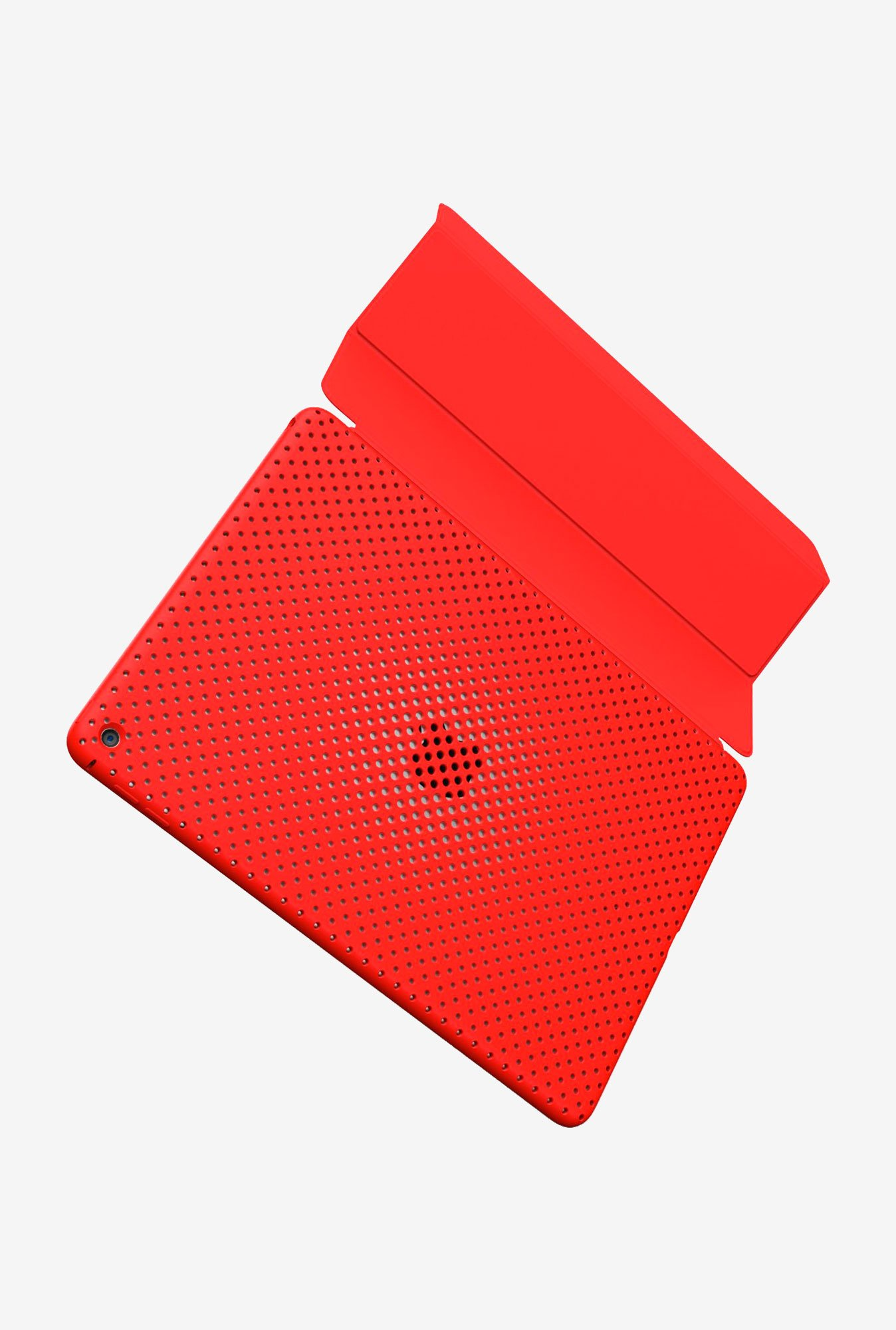 Andmesh AMMSD600-RED iPad Air 2 Mesh Case Red